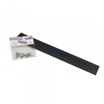 Mestschuif rubber 55 cm Proline canvas-versterkt - 3313