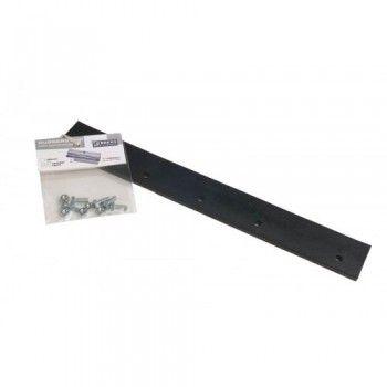 Mestschuif rubber 40 cm Proline canvas-versterkt - 3315