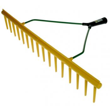 Polyhark 16 tands recht - 3391