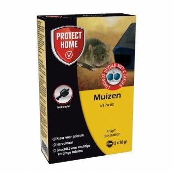 Protect Home Frap Lokstation - 3432