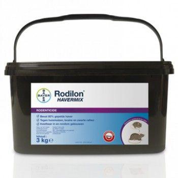 Rodilon Havermix 3 kg - 3662