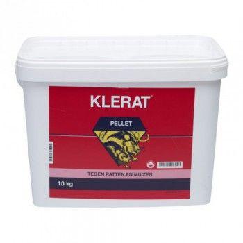 Klerat 10 kilo - 3677