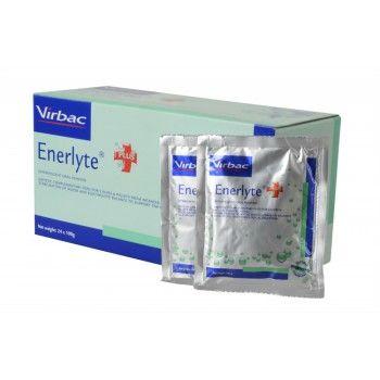Virbac Enerlyte Plus Poeder 24 sachets - 3688