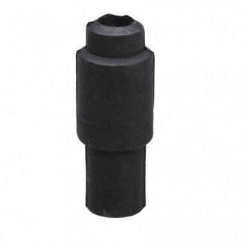 Pillenschieter mondstuk rubber voor schapen (Panacur) - 3787