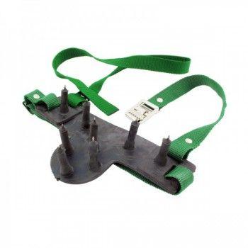Antizuighalster rubber jongvee - 3813