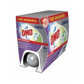 Omo Pro Formula Wasmiddel Colour 7,5 liter - 3857