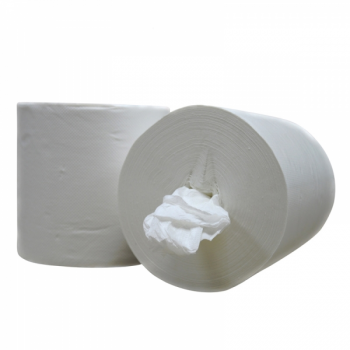Handdoekrol Midi Coreless ECO cellulose 1 laags