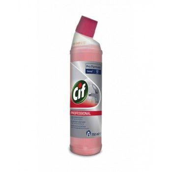 Cif Professional Sanitairontkalker - 3871