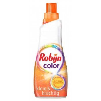 Robijn Wasmiddel Klein Krachtig Color - 3907
