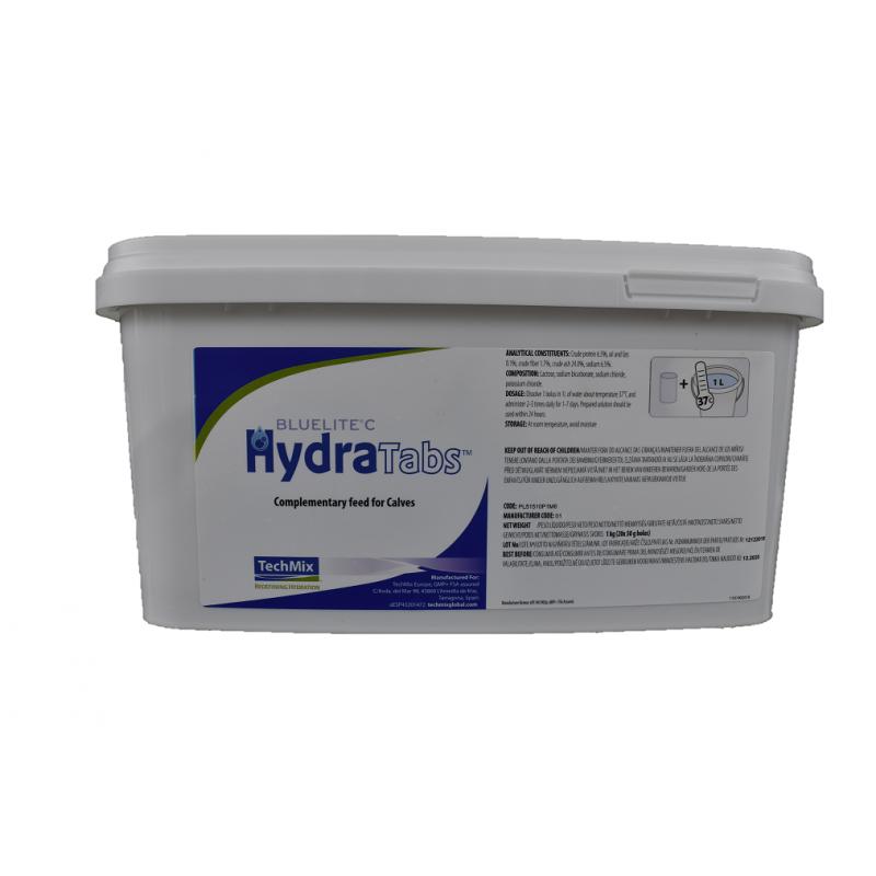TechMix BlueLite C Hydra Tabs - 3937