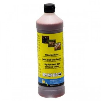 Mastitis testvloeistof 1 liter - 3956