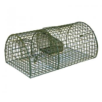 Vangkooi RAT Halfrond (40x24x18 cm) - 4002