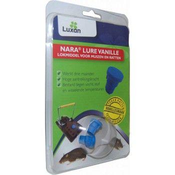 Luxan Nara Lure lokstof voor muizen - 4008
