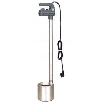 Kalvermelkmelkverwarmer Lister E 2008T - 4064