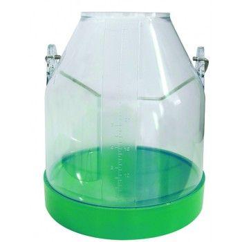 Melkemmer Groen 30 liter COMPLEET - 4085