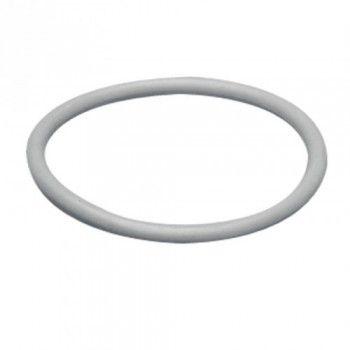Speenemmer afdichtring Hiko grijs rond 2,5 mm - 4157