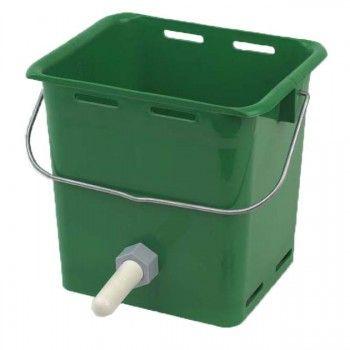 Hiko Speenemmer kalf groen compleet (13 ltr) - 4191