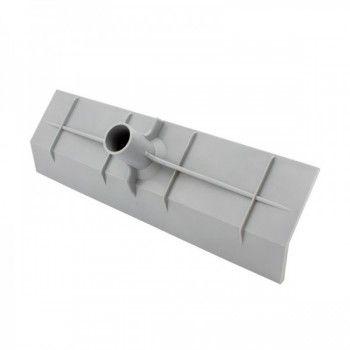 Kunststof Flexibele Water (Mest) schuif 55 cm - 4287