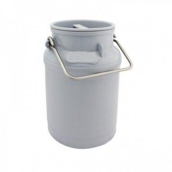 Kunststof Melkkan 10 liter - 4297