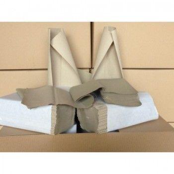 Super Dairy Paper gevouwen DOEKJES - 436