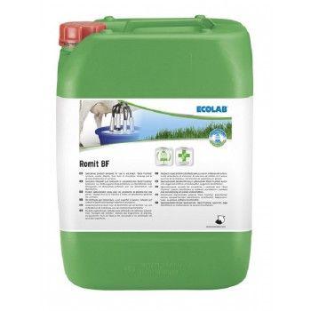 Ecolab Romit BF 21 Kilo - 4393