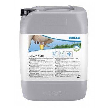 Ecolab IoKlar Multi 20 kilo - 4416