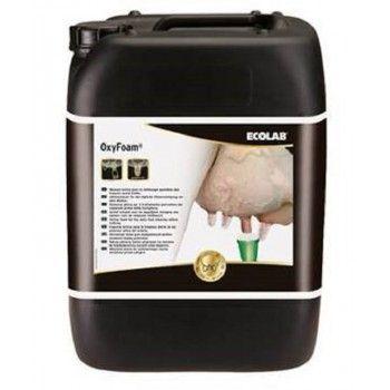 Ecolab Oxy Foam P3 20 kilo - 4432