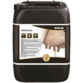 Ecolab IO-Shield SPRAY 20 kilo - 4437
