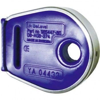 DeLaval  Originele Transponder 984804-80 - 4451