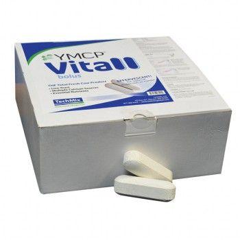 TechMix YMCP Vitall bolus 12 Behandelingen - 4474