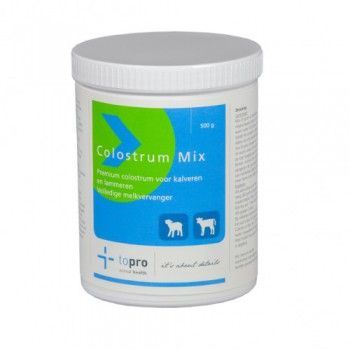 Topro Colostrum Mix 500 gram - 4535