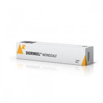 Wondzalf Dermiel - 4656