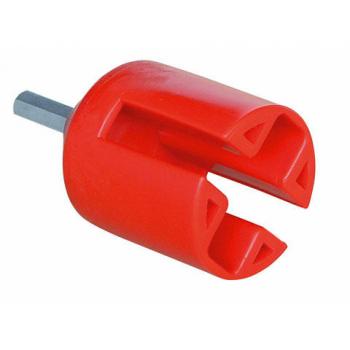Inschroefhulp voor isolator - 4827