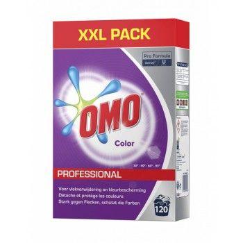 Omo Waspoeder Professional Color 8.4 kilo - 4841
