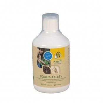 Pireco Bodem-Aaltjes Vloeibaar 500 ml - 4898