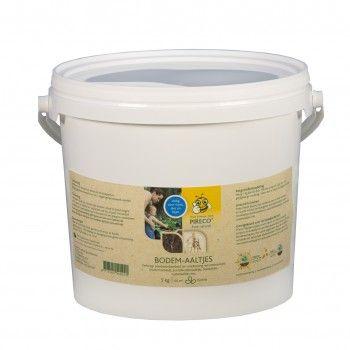 Pireco Bodem-Aaltjes Korrels 5000 gram - 4901