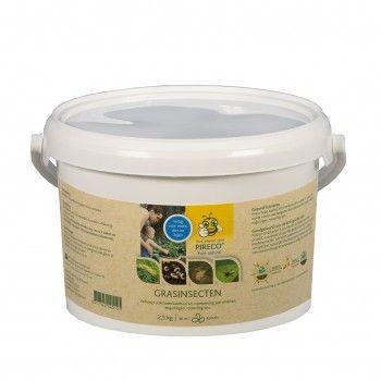 Pireco Grasinsecten Korrels 2500 gram - 4914