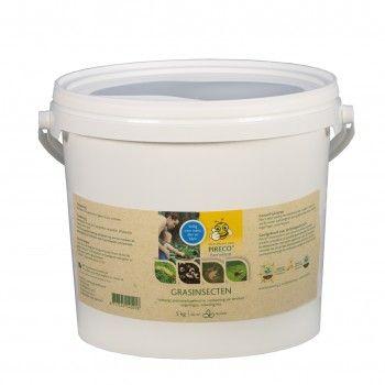 Pireco Grasinsecten Korrels 5000 gram - 4918