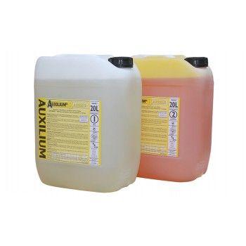 Auxilium Barrier twee componenten uierverzorgingsmiddel - 4956