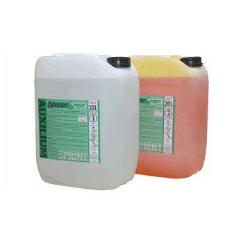 Auxilium Sprint twee componenten uierverzorgingsmiddel - 4957