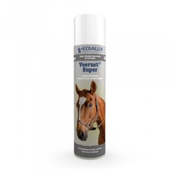 VeeRust Super Spray PAARD 600 ml - 4960