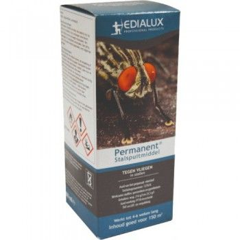 Permanent Stalspuitmiddel 60 ml. - 5062