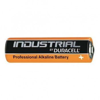 Duracell batterijen 1,5V Industrial AA - 5154