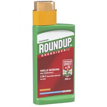Roundup Natural Concentraat 540 ml - 5159