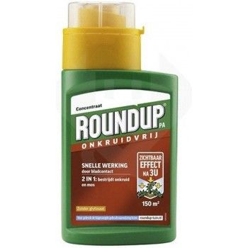 Roundup Natural Concentraat 270 ml - 5162