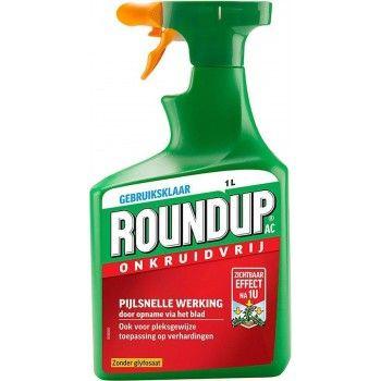 Roundup Natural spray 1 liter - 5164