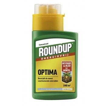 Roundup Optima Concentraat 300 ml - 5187