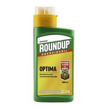 Roundup Optima Concentraat 575 ml - 5189
