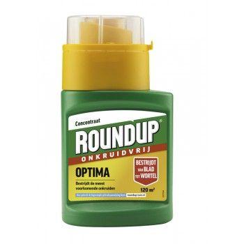 Roundup Optima Concentraat 150 ml - 5191