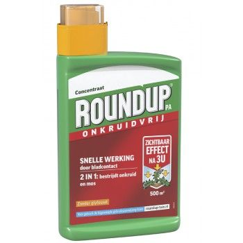 Roundup Natural Concentraat 900 ml - 5193